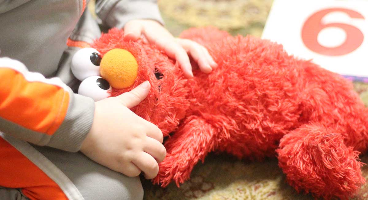 Elmo Toys for Toddlers