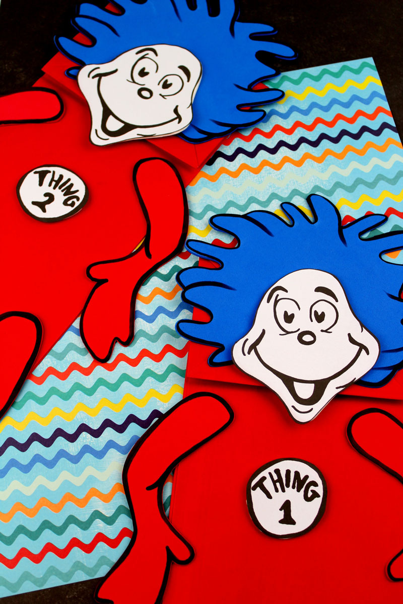 picture relating to Thing 1 and Thing 2 Free Printable Template named Issue Just one And Detail 2 Bansuan