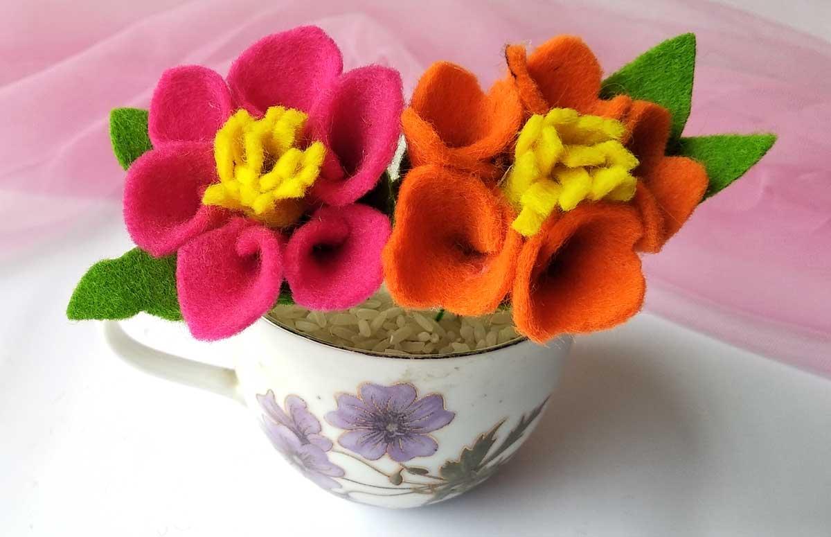 Felt flower template drinking straw flower craft moms and crafters felt flower template final in teacup izmirmasajfo
