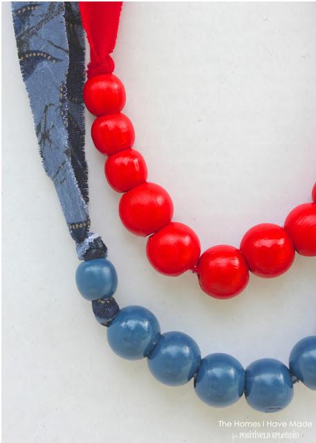 DIY statement necklace ideas