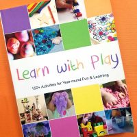 Learn With Play Kids Activities Ebook