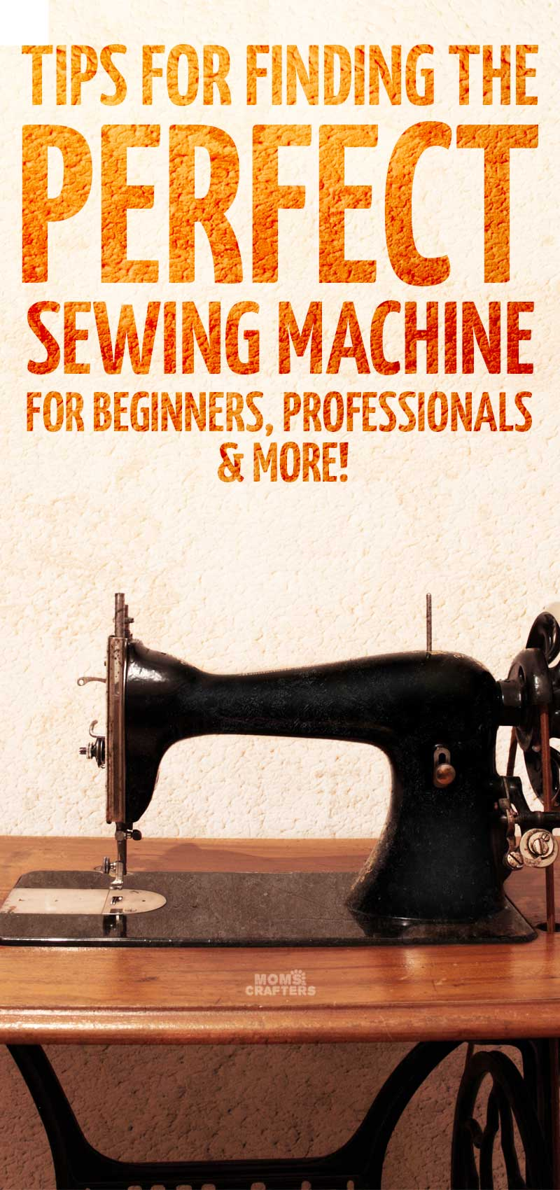 Find the best sewing machine for your needs with reviews and shopping guides.