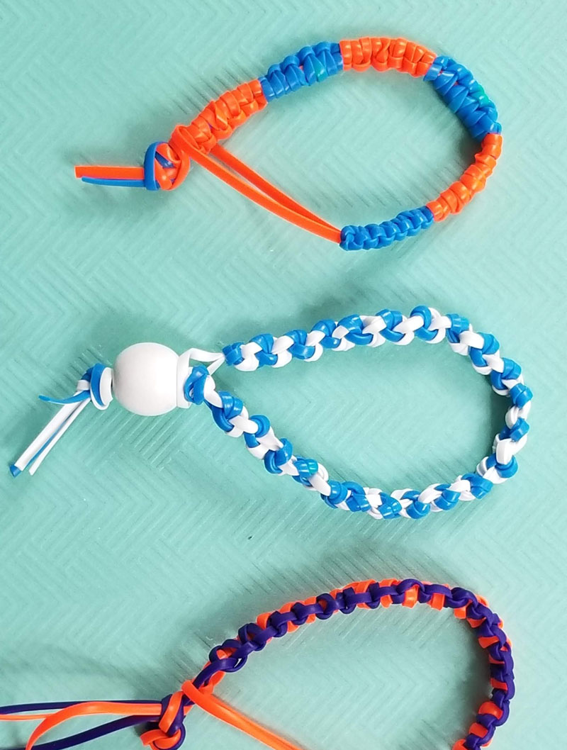 Jewelry Making for Kids - Skill-based Ideas for Toddler Through Teen!