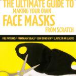 How to make easy DIY face masks - 5 ways