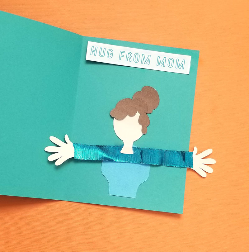 8 Clever Kid-Made Mother's Day Cards