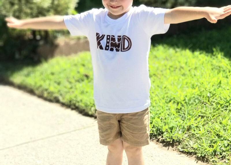 Cricut Shirt Ideas for Boys