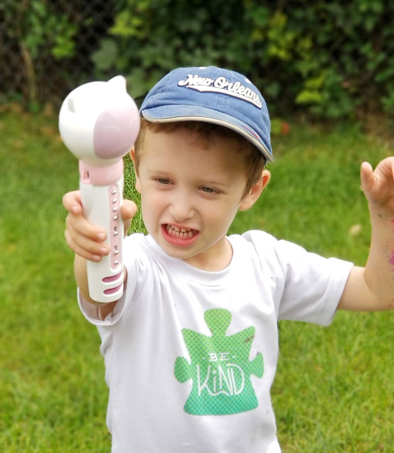 Favorite four year old boy birthday gift ideas
