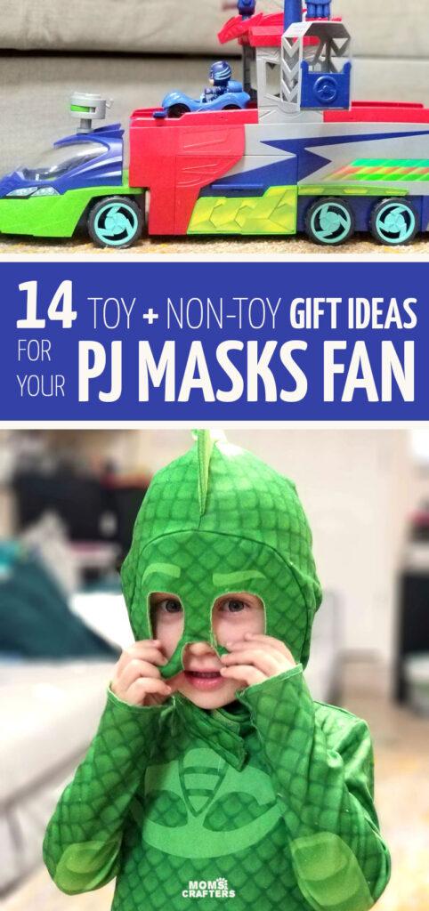Pj Masks Gift Ideas