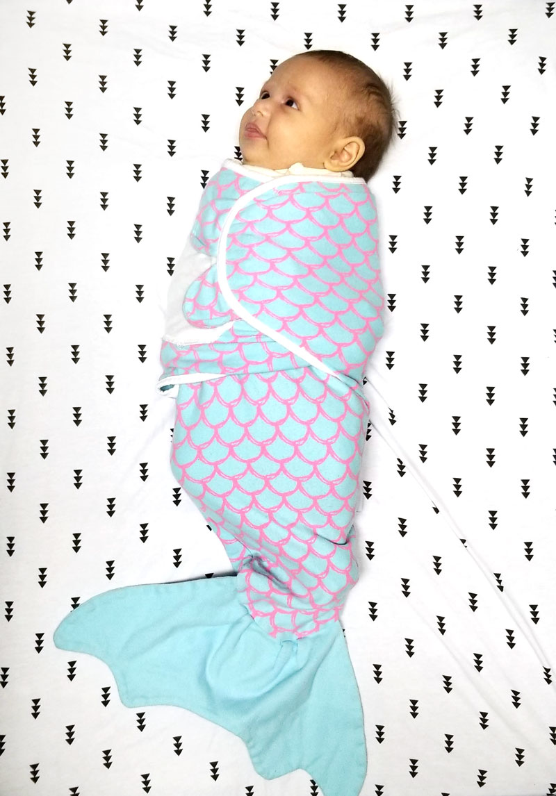 velcro swaddles are one of the best baby products