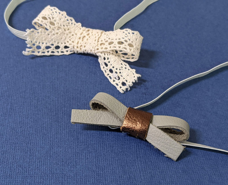 How to Make a Perfect Bow with an Easy Hack!