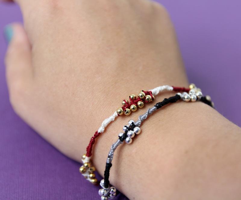easy beaded friendship bracelets final 6