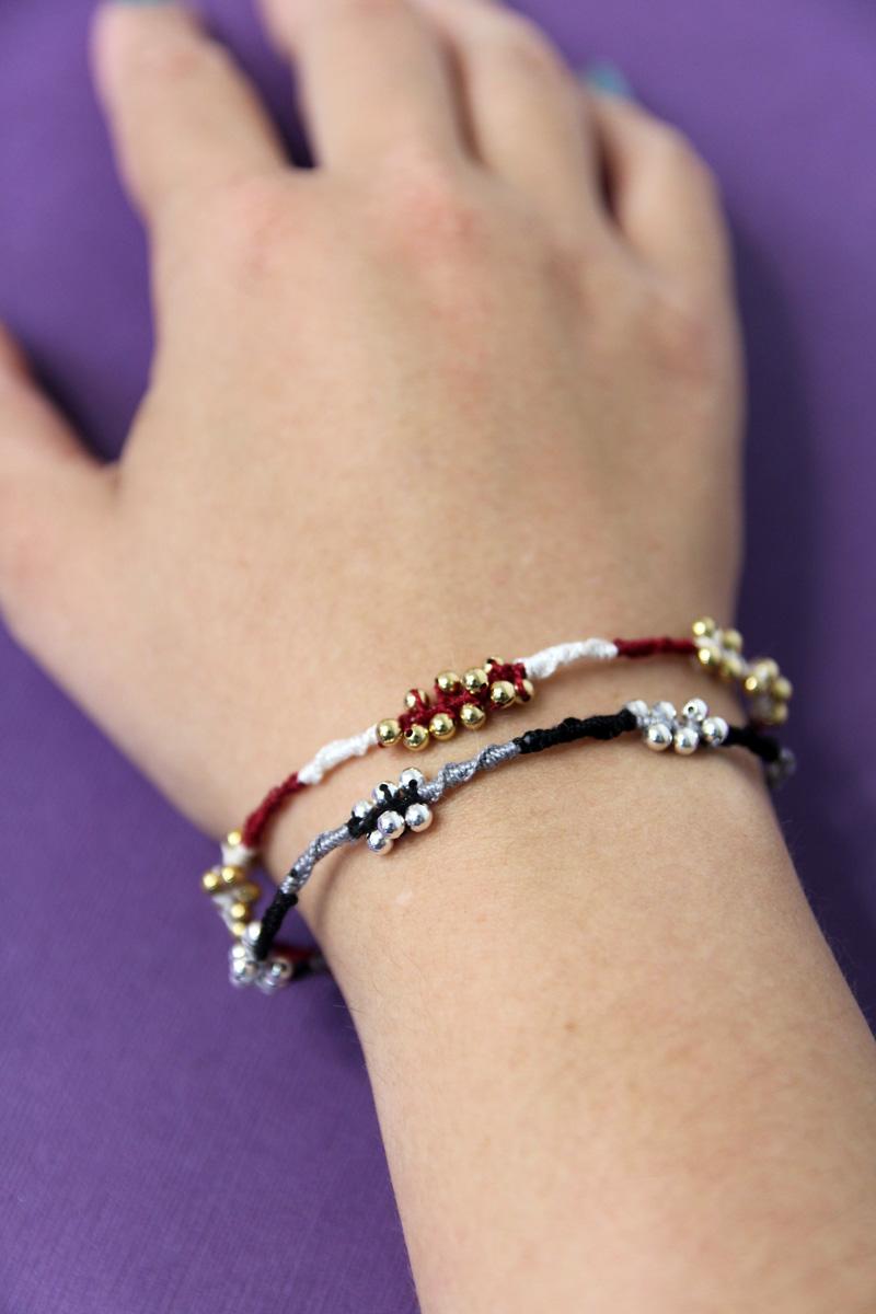easy beaded friendship bracelets final 7
